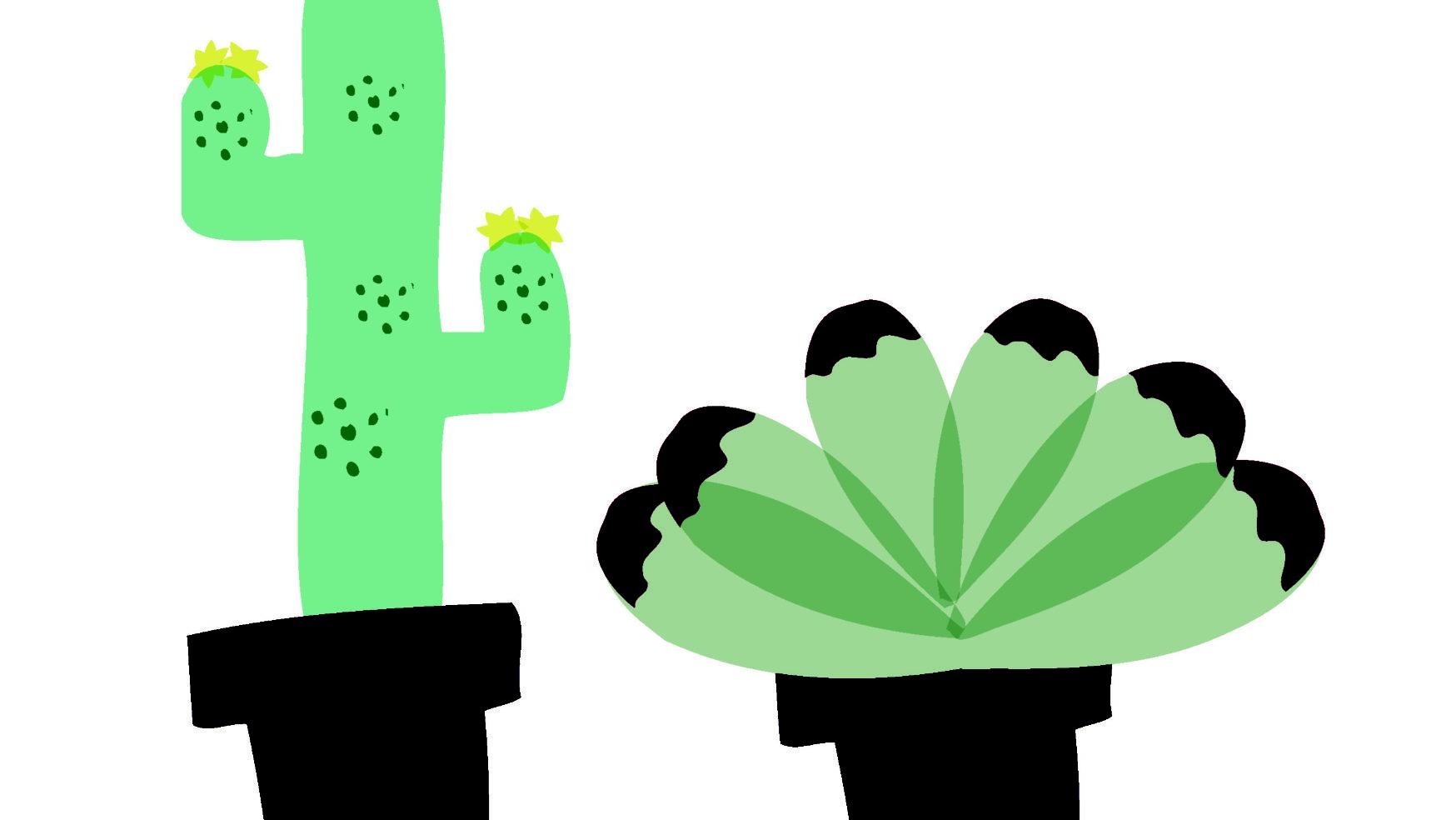 Plantenliefde