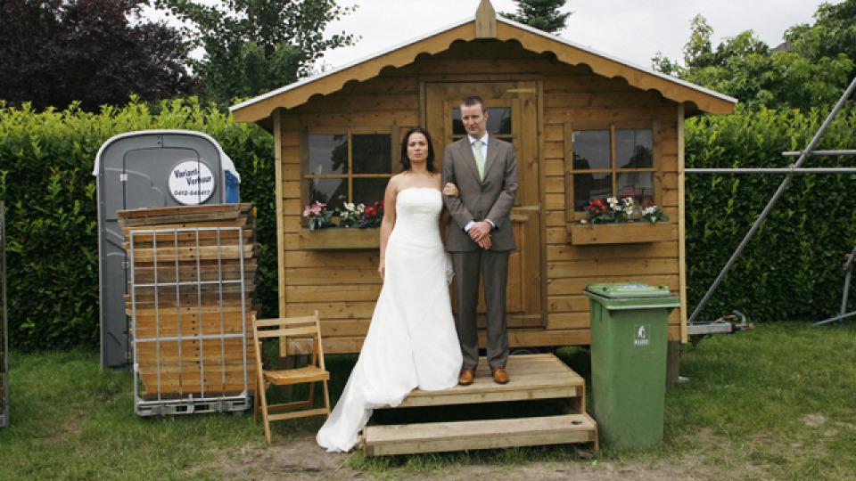 Zien: expo Love & Marriage in de Kunsthal