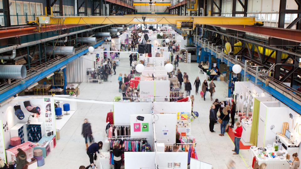 Floors uitagenda: met Let's Gro in Groningen en Seinfestijn in Haarlem