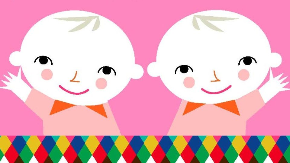 #20 Snors adventskalender Zwangerschapsaftelkalender