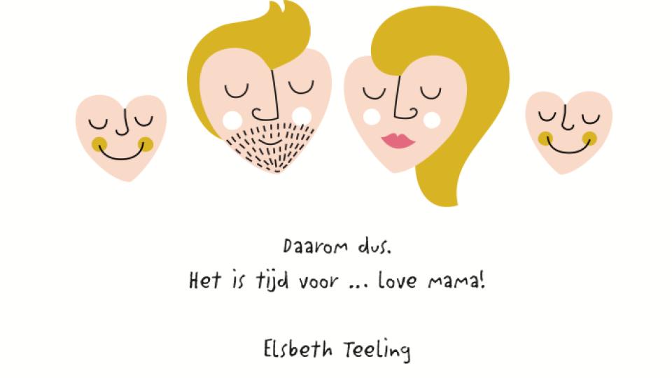 #10 Snors adventskalender: Love Mama