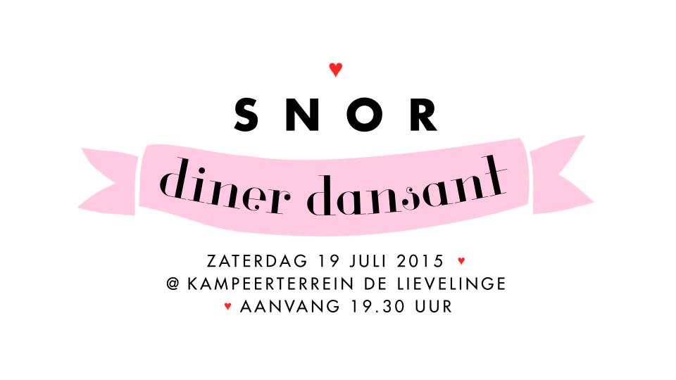 Snors Diner dansant