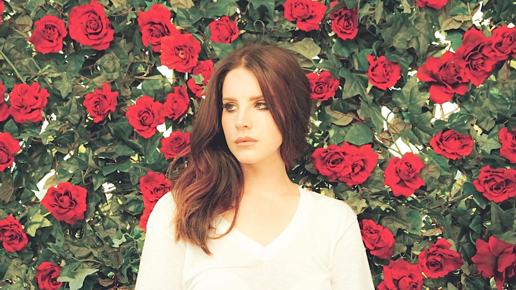 Nieuwe muziek: Lana Del Rey