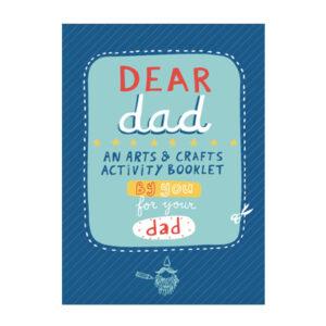 Dear Dad Engels Gerard Janssen