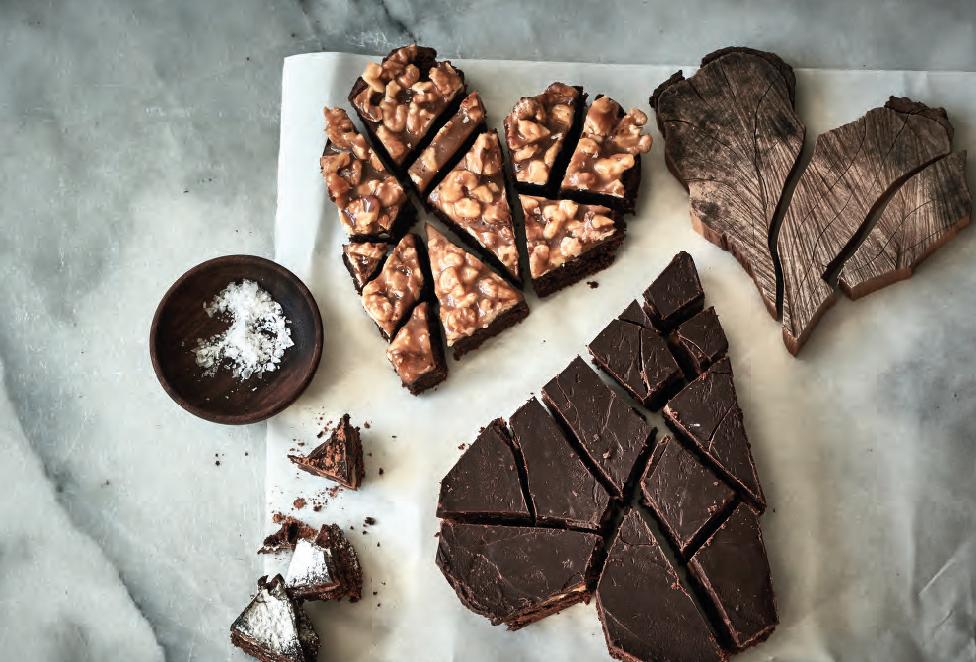 chocolade proef de liefde