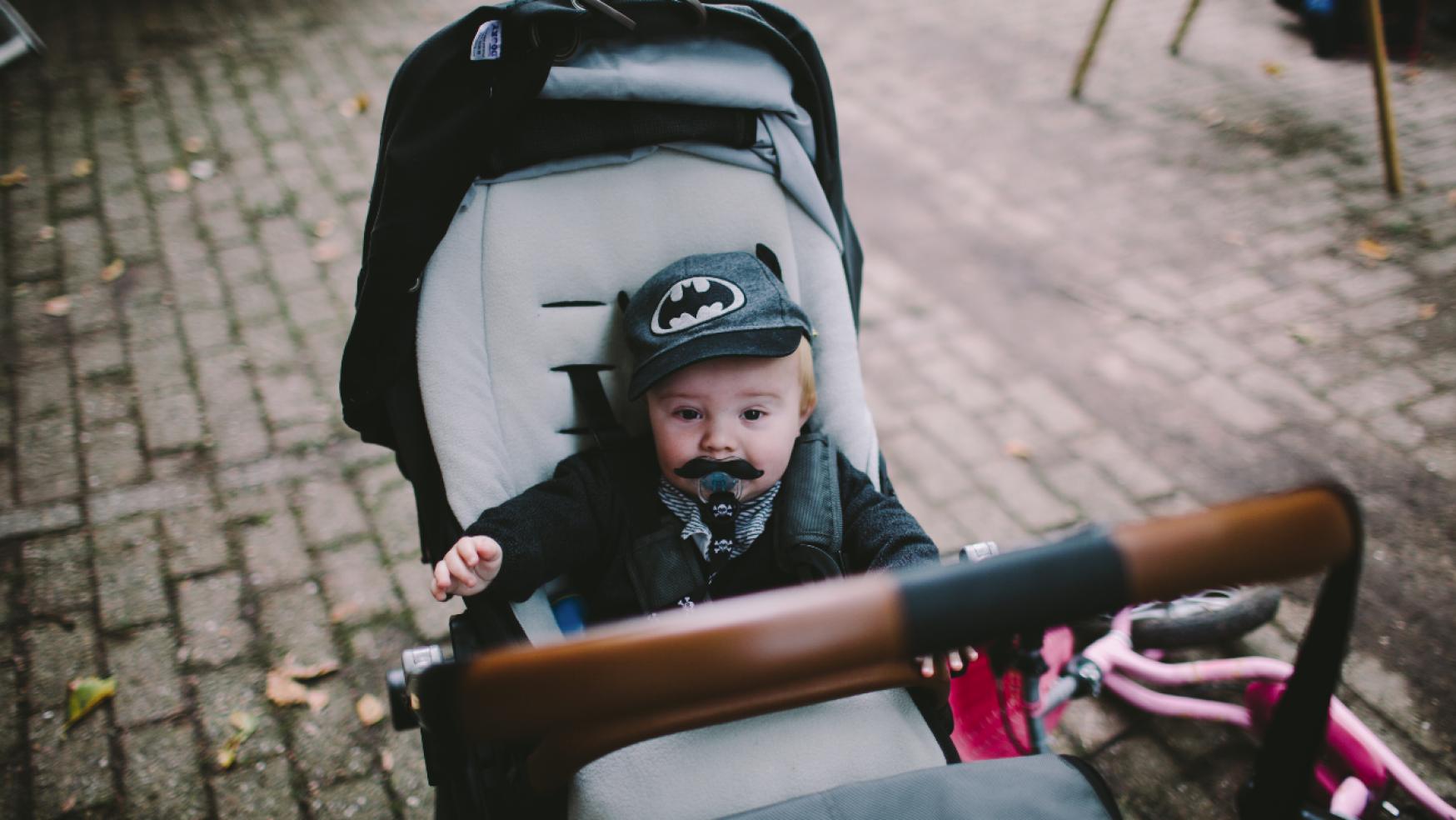 Babyspel: meer dan spelen met baby's