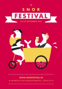 Snorfestival 2016
