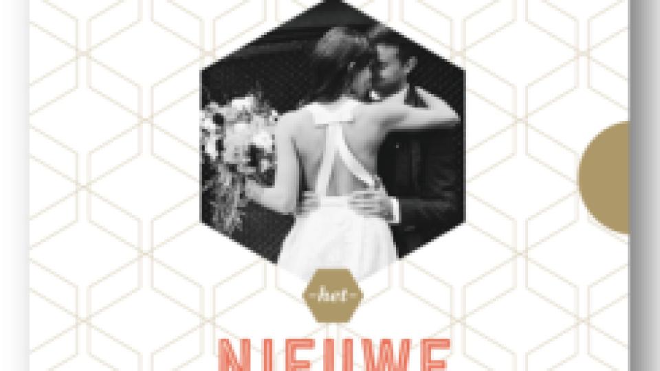 Gratis naar trouwbeurs Engaged met Het Nieuwe Trouwen