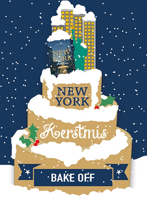 NY bake off