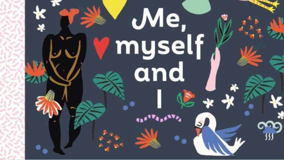 Interview met Marijke Buurlage, illustrator van 'Me Myself and I'
