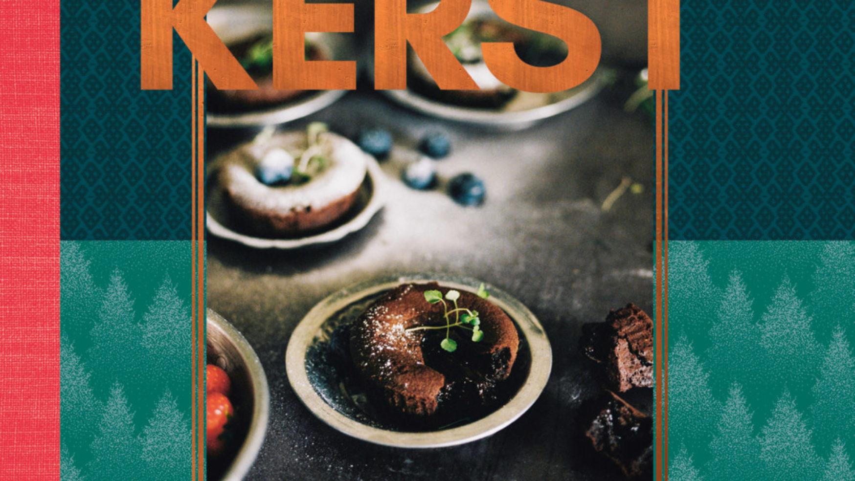 Kookboek Kerst